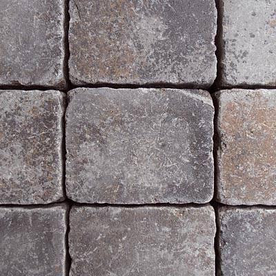 Semmelrock Appia Antica térkő lávaszürke