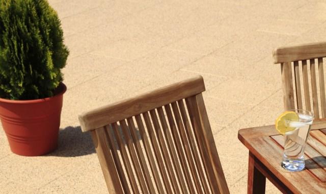 Semmelrock Pastella járólap pasztellsárga