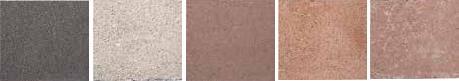 Leier Imperial díszgömb színskála
