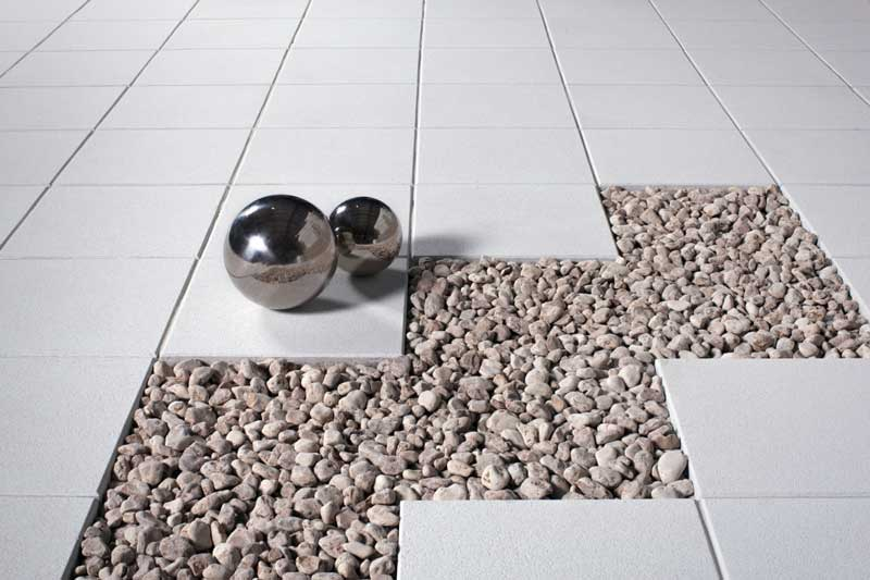 Leier Granite burkolólap