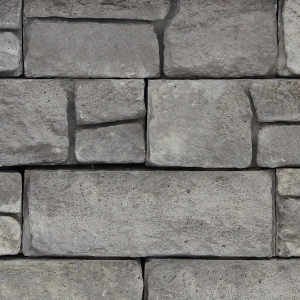 Semmelrock Bradstone Mountain Block falrendszer szürke