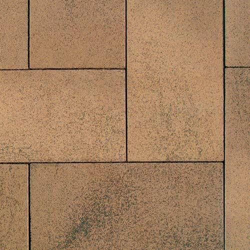 Semmelrock Umbriano térkő beige-barna