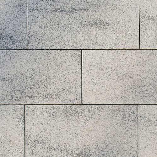 Semmelrock Umbriano térkő gránitszürke-fehér