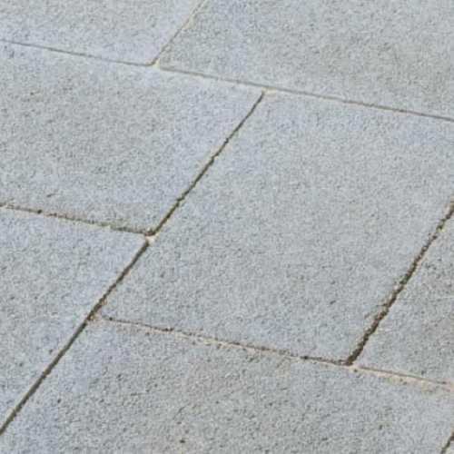 Leier Dom natúr térkő 8 cm