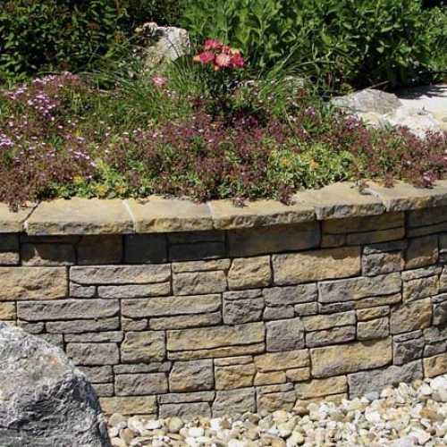 Semmelrock Mountain Block falrendszer