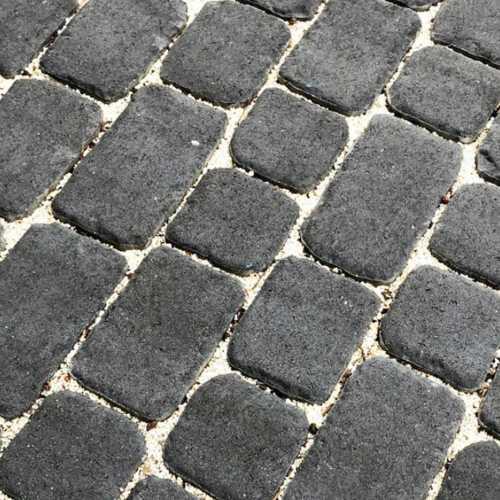 Viastein Via Holz térkő - 8 cm (faerezet felület, Color & Clean Protect védelemmel)