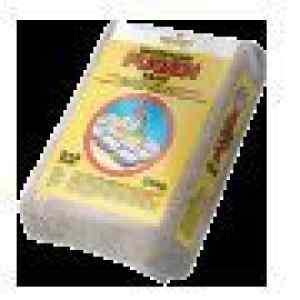 Semmelrock fugahomok - 25 kg - beige