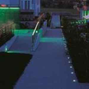 Semmelrock LED összekötő vezeték - 120 cm