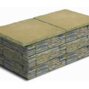 Semmelrock Bradstone pad 1. 106x58,5x46 cm