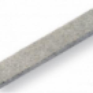 Leier Euroline finommosott felületű lábazati szegély 40 x 8 cm