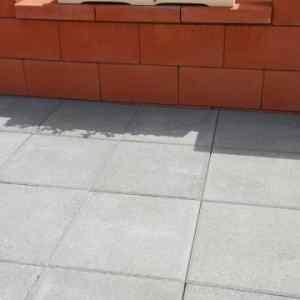 Barabás Zengő járdalap 6 cm szürke